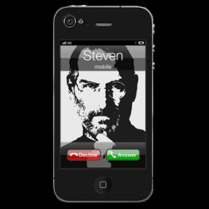 steve-calling